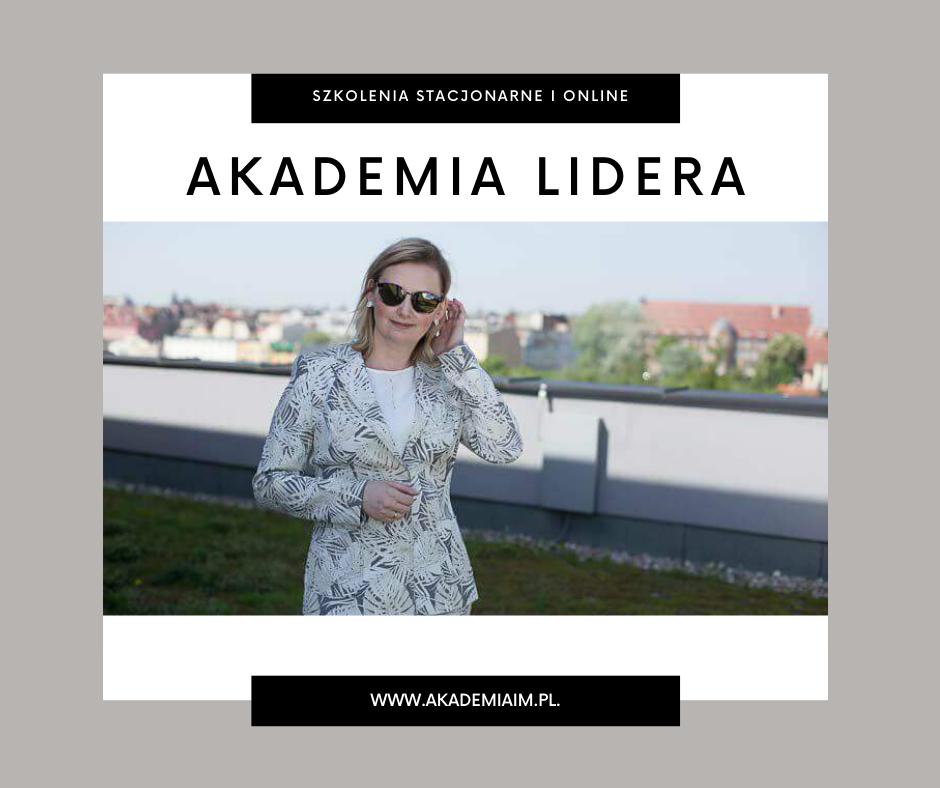 AKADEMIA LIDERA (online)