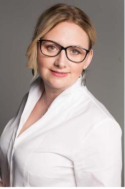 Iwona Mieczyńska