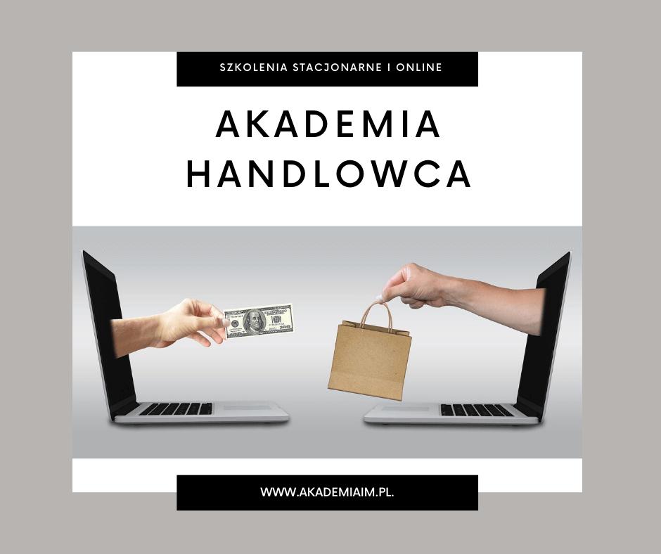 AKADEMIA HANDLOWCA (online)